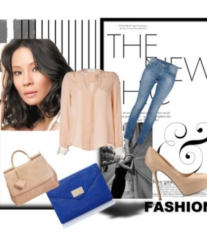 Celebrity Fashion Blog