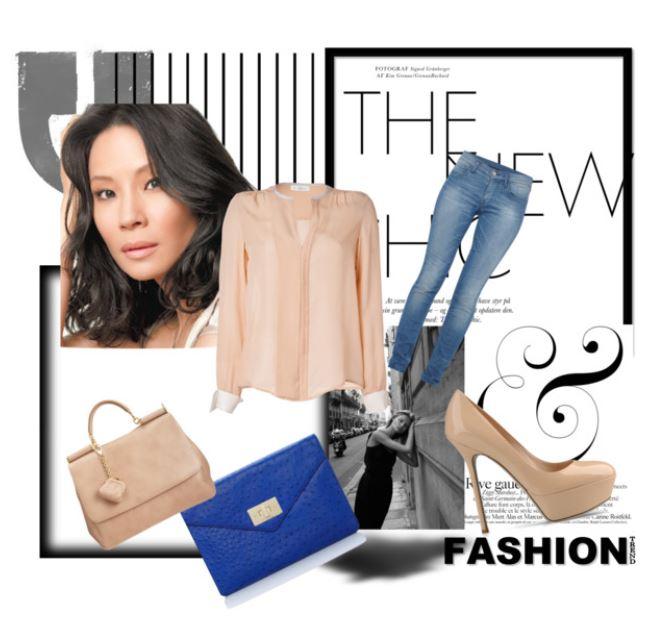 Celebrity Fashion Blog