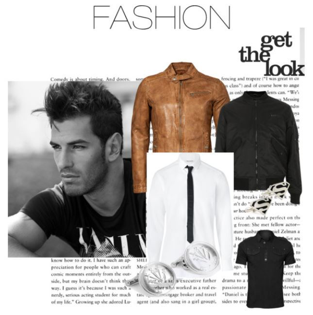 Cool Mens Style