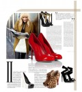 Fabulous Shoe Style