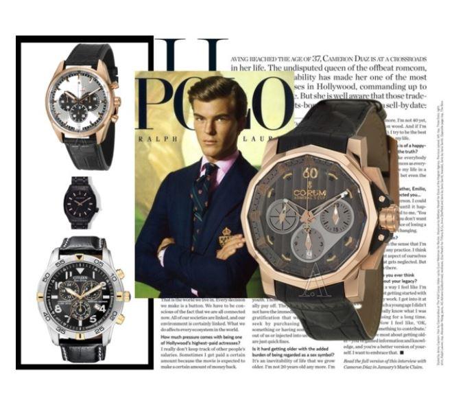 Men's Luxury Watches Online
