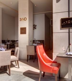 Best Restaurant in Beverly Hills