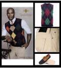 Style for Men Tyson Beckford