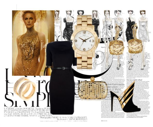 Style of Gold