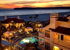 Exclusive Hotel Del Coronado