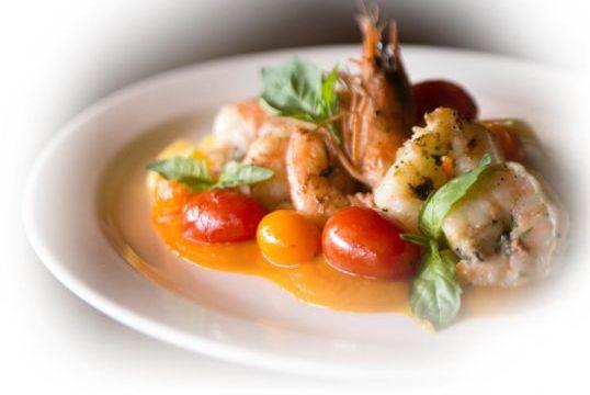Restaurant Amaya La Jolla