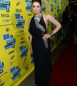 Hollywood Style Ashley Benson in BCBG