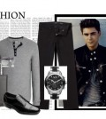Style for Men Zac Efron