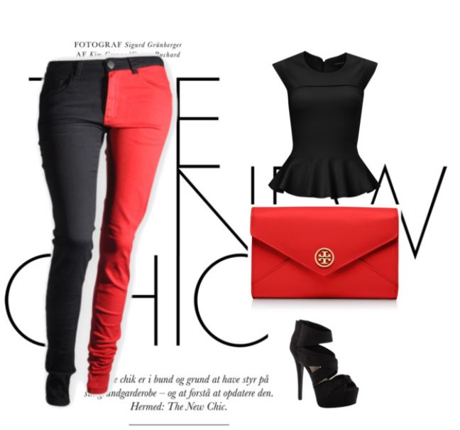 Cool Chic Style