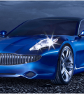Dream Cars: Fisker Karma