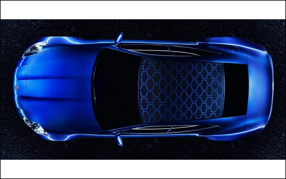 Dream Cars: Fisker Karma