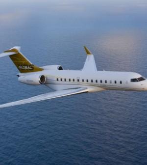 Corporate Jet & Private Jet