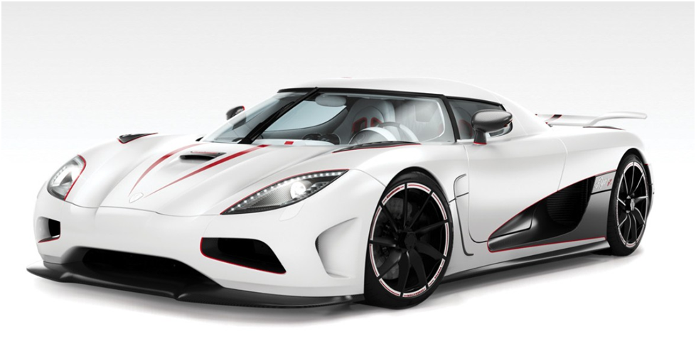 Dream Cars: Koenigsegg Agera R #dreamcars