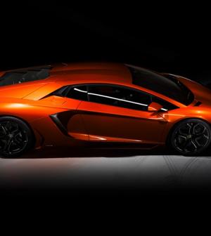 Dream Cars ~ Lamborghini Aventador