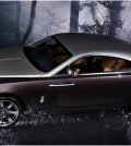 Luxury Motors: Rolls Royce Wraith