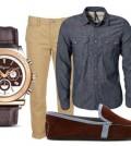 Great Fashion for Men - Rancho Santa Fe Magazine