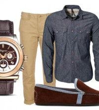 Great Fashion for Men - Rancho Santa Fe Magazine