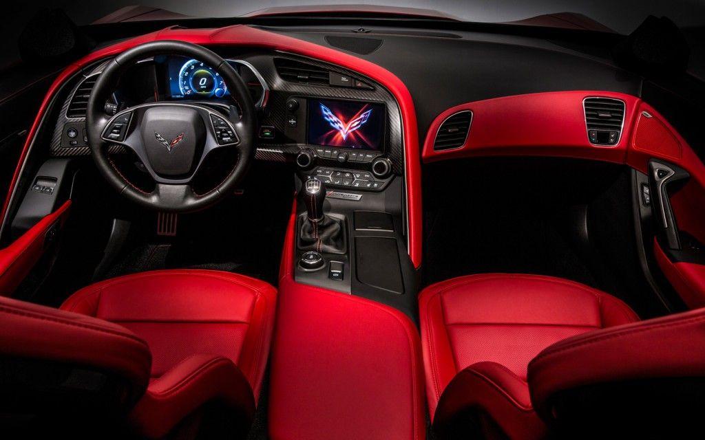 Chevy Corvette C7