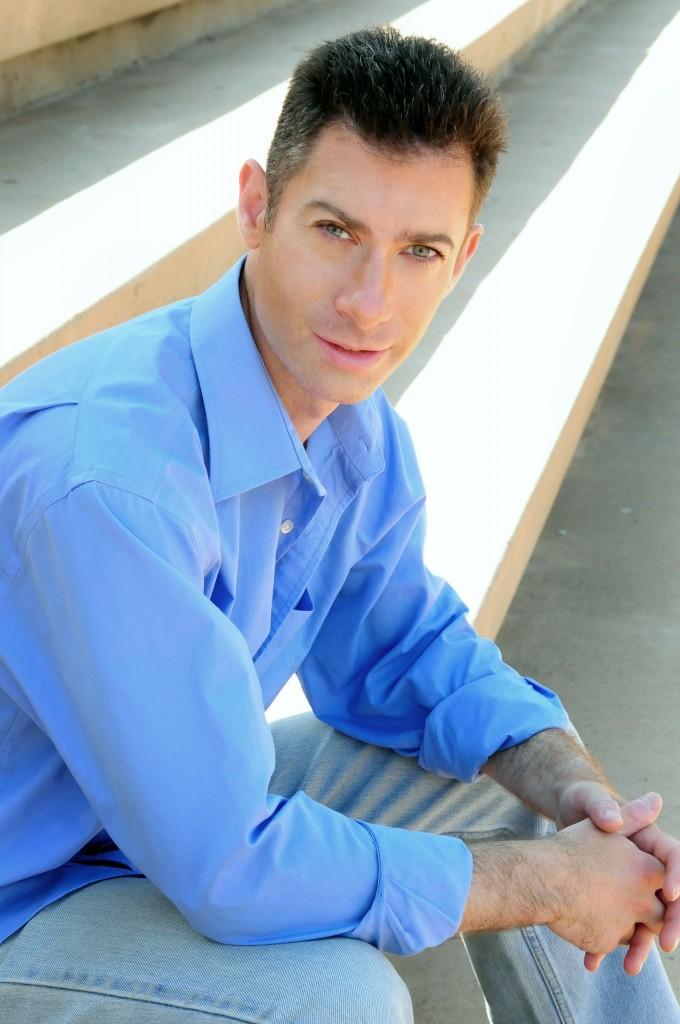 Dr. Jason Karp, Rancho Santa Fe Magazine