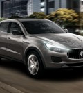 Dream Cars: Maserati Kubang