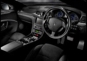 Dream Cars: Maserati Kubang