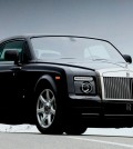 Dream Cars: Rolls Royce Phantom