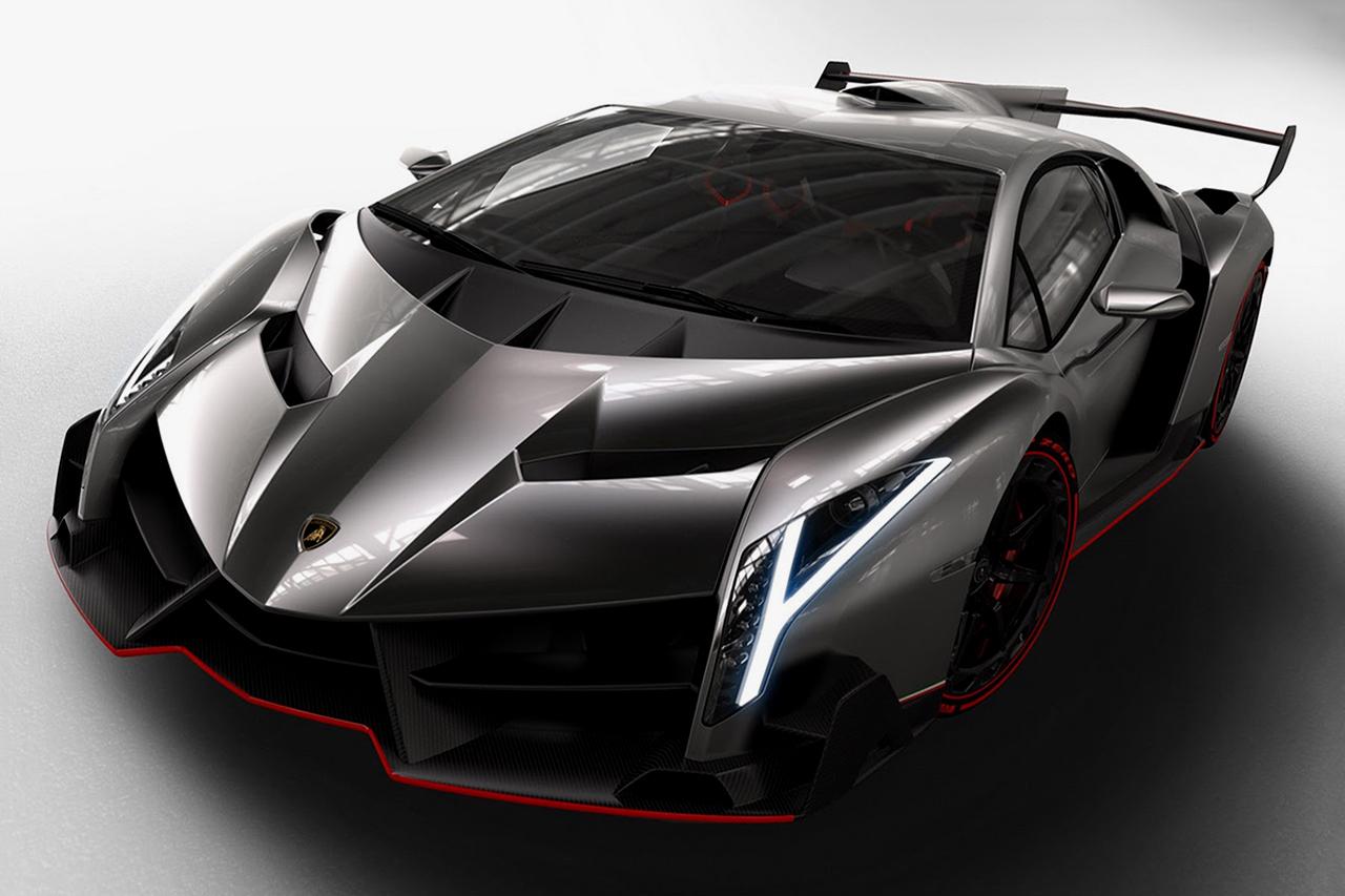 Lamborghini Veneno- Next Creation – Rancho Santa Fe Magazine