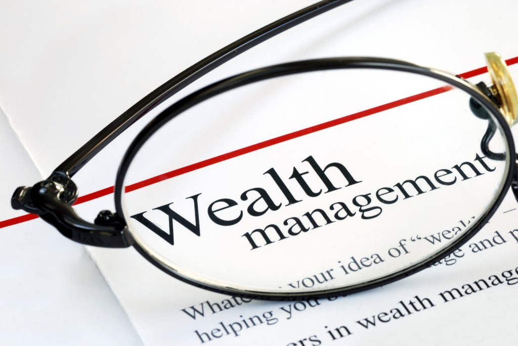 Wealth Management and Investment