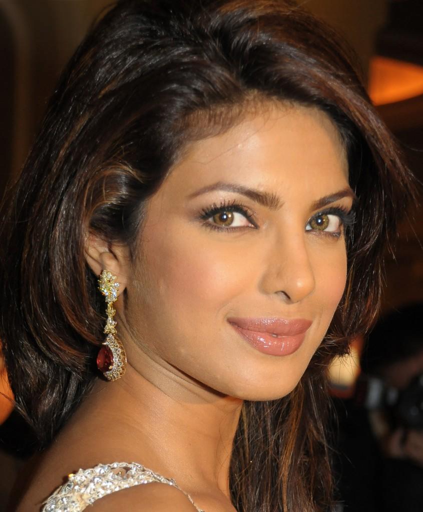 Actress-Priyanka Chopra-Farah-Khan-Fine-Jewelry-Rancho-Santa-Fe-Magazine