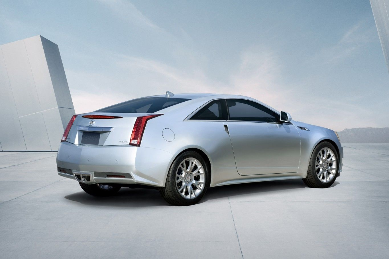 Luxury Cars Cadillac Cts V Coupe Rancho Santa Fe Magazine