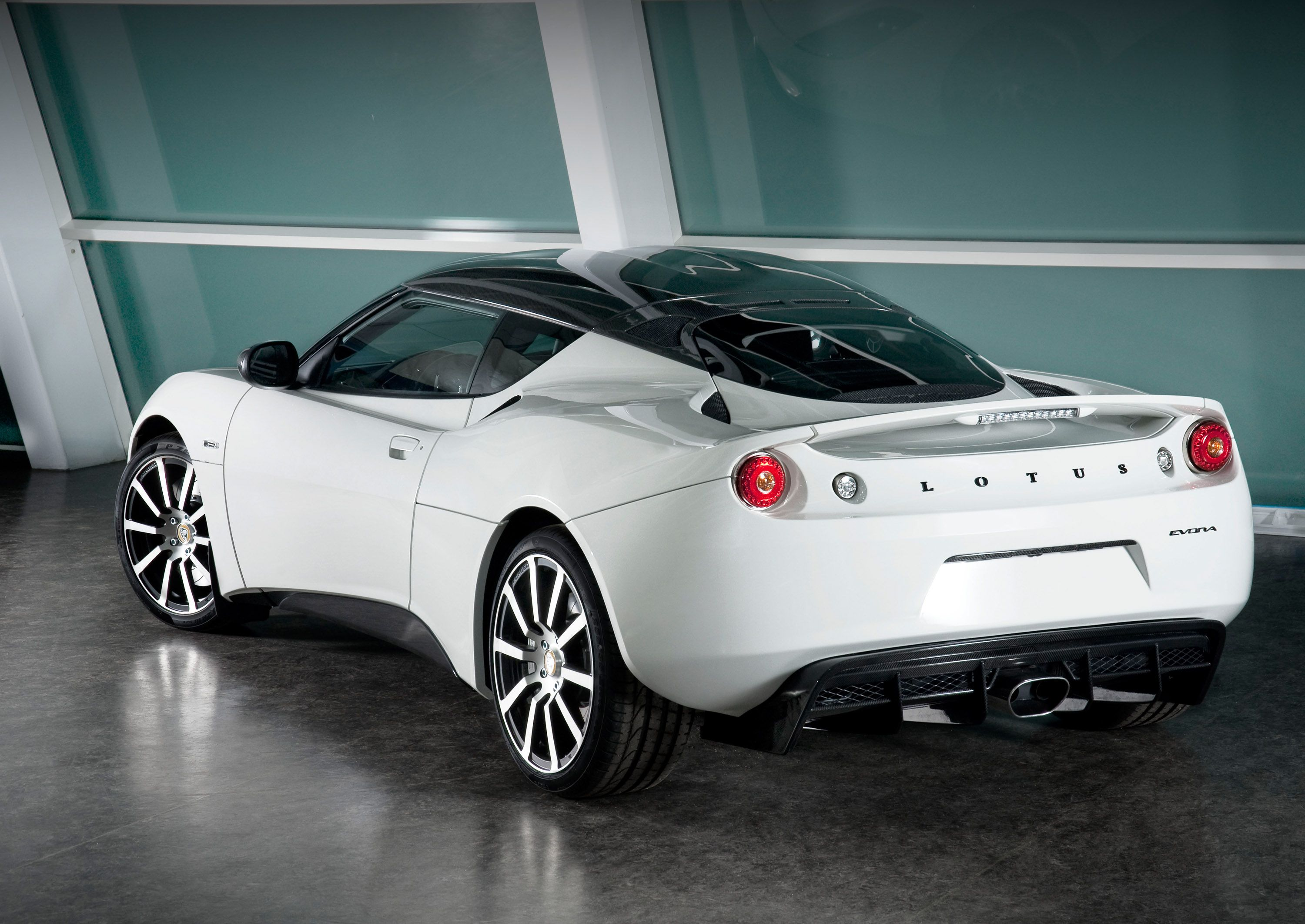 Dream Cars Lotus Evora Rancho Santa Fe Magazine
