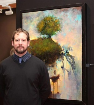 La-Jolla-Contemporary-Fine-Arts-Gallery-Art=Galleries-in-La-Jolla-California-Rancho-Santa-Fe-Magazine-Artist-Joshua-Smith-3