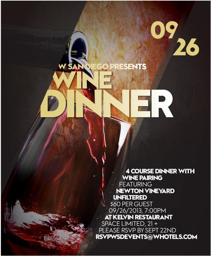 W-San-Diego-Wine-Month-Events-Downtown-San-Diego-W-Hotel-Rancho-Santa-Fe-Magazine-Events