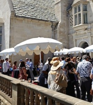Food & Wine Event, Beverly Hills