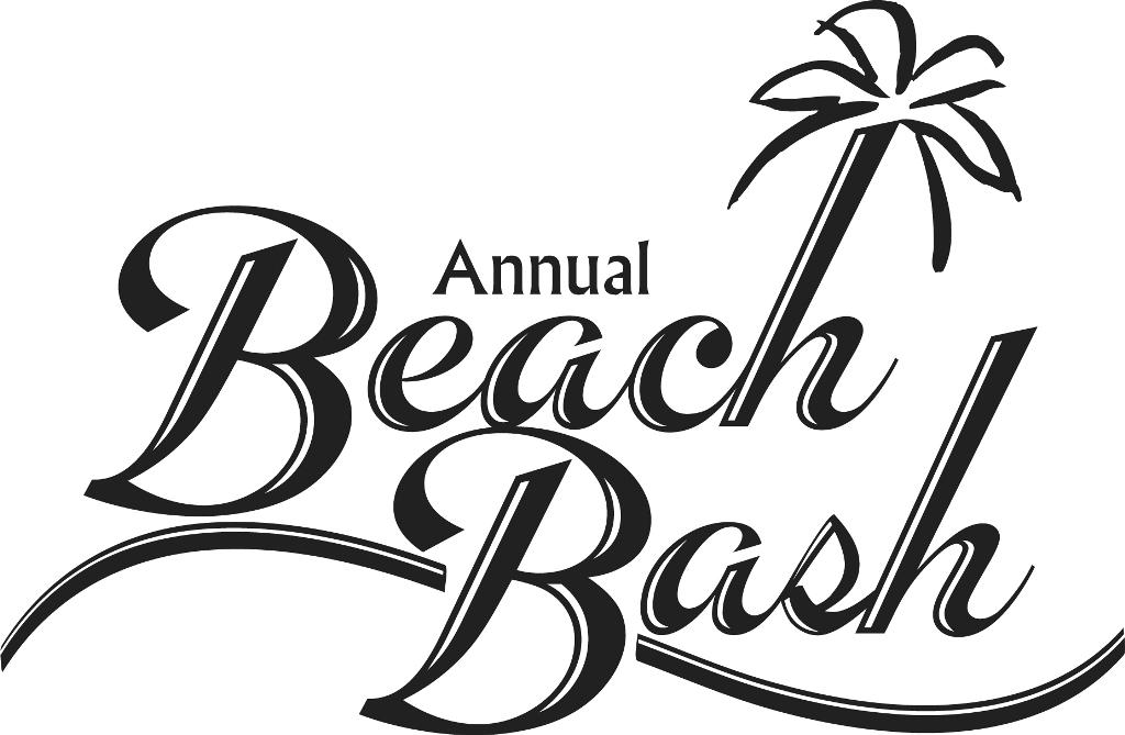 Charity Beach Bash