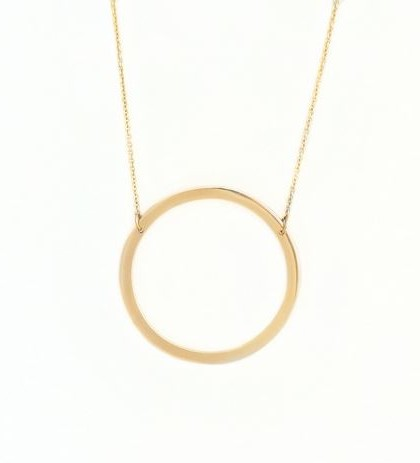 The 'My Eternity' Necklace