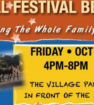 RSF Rotary Club Fall Festival