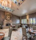 Nick and G's Restaurant, Rancho Santa Fe
