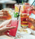 Royal Elite Vodka Recipes For Social Events #rsfmagazine #ranchosantafe #party #celebration