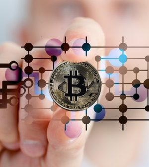 Benefits of cryptocurrency in healthcare