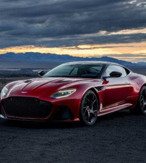 Aston Martin DBS Superleggera #cool #cars #astonmartin #fastcars #ranchosantafe #ranchosantafemagazine