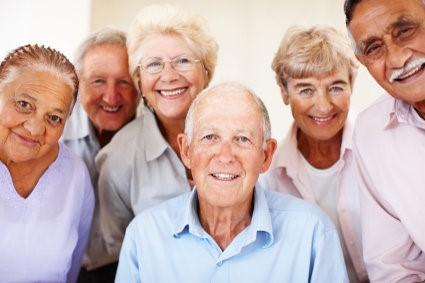 Rancho Santa Fe Magazine SENIOR CENTER EVENTS healthy aging conference FAIRBANKS SENIOR LUNCHEON RSF 2