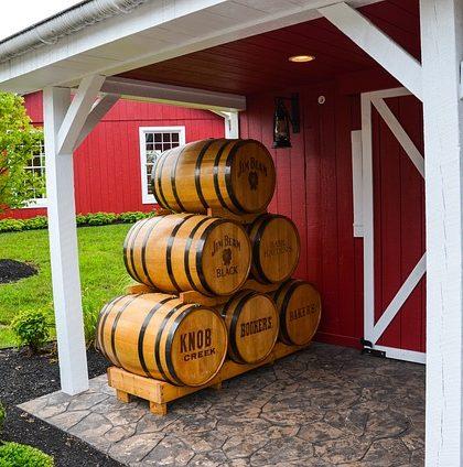 Challenges entrepreneurs face starting a distillery business #business #rsfmag #ranchosantafemagazine
