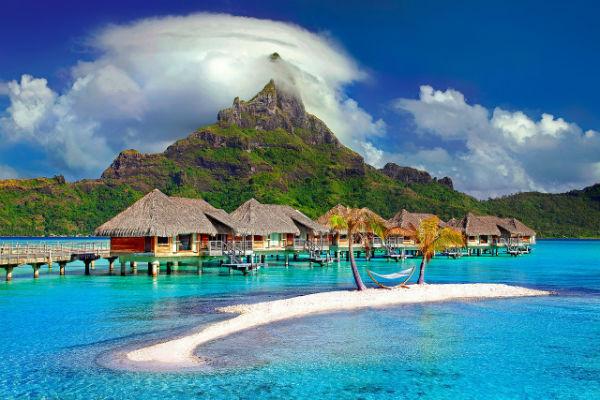 Bora Bora Island Hotel